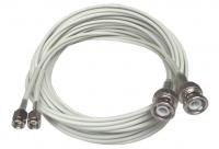 Duennes LowLoss Antennenkabel fuer Novero (Funkwerk) Dabendorf LTE 800 1800 2600 MIMO